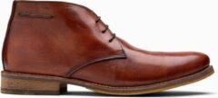 Paulo Bellini Boots Tempio Leather Cognac.