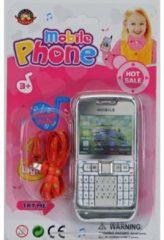 Basic Mijn Eerste Mobiele Telefoon