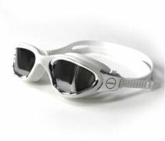 Zilveren Zone3 Vapour zwembril (zwart/goud) - Zwembrillen