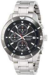 Seiko Quartz SKS405P1 Heren Horloge