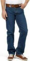 DJX BASIC DJX Heren Jeans Model 221 Regular - Kleur: DarkStone - Maat: 50/34
