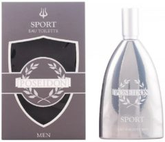 Poseidon Instituto Español Posseidon Sport Men Eau De Toilette Spray 150ml