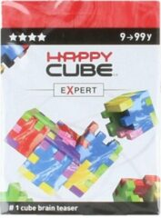 Happy Cube Expert Puzzel Rood