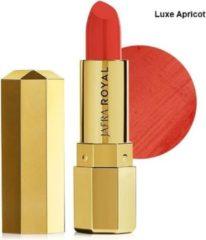 Jafra Royal Luxury Lipstick Luxe Apricot.