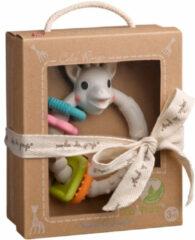 Kleine Giraf Sophie De Giraf So´Pure Colo'rings Geschenkdoos