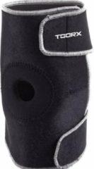 Zwarte Toorx Fitness Toorx Verstelbare Kniebrace