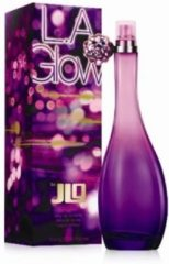 Jennifer Lopez L.A. Glow for Women - 100 ml - Eau de toilette