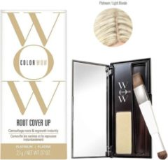 Witte Color Wow Root Cover Up - Platinum - Haarkleuring