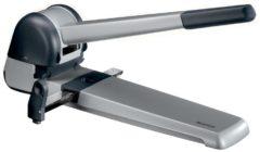 Leitz Archiefperforator 5182-00-84 Aantal bladen (max.): 250 blad (80 g/m²) Zilver