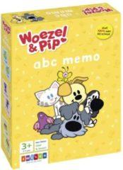 Uitgeverij Zwijsen Woezel & Pip - Woezel & Pip abc memo