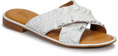Witte Bullboxer 510000t1l Sandal Women White 41