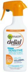 Indasec Garnier Delial Ambre Solaire zonnespray SPF50+ - 300 ml