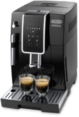 DE LONGHI Macchina da caffè automatica con cappuccinatore DINAMICA 15 bar nero ECAM350.15.B