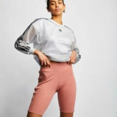 Adidas Originals New Neutral cycling short oudroze