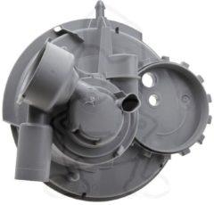 Pumpentopf kpl. (inkl. Dichtung, ohne Aquasensor mit Rückschlagventil) für Geschirrspüler 669172, 00669172