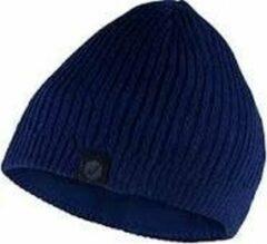 Asics winter beanie donkerblauw uni (3013A101-400)