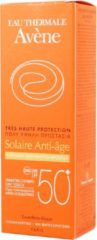 Avène - Anti-aging crème très haute protection SPF50+