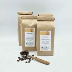 Cantata Cappuccino gearomatiseerde koffiebonen - 1kg