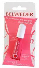 Belweder Lipgloss verzorgend met mangoboter en marula-olie 7 Milliliter
