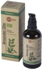 Aromed Amandel Olie Bio (100ml)