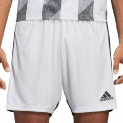 Witte Korte Broek adidas Tastigo 19 Shorts