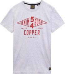 Shirt Superdry Copper Label Tee
