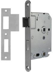 Axa deurslot badkamer/wc-slot, binnendeur, deur links & rechtsdraaiend