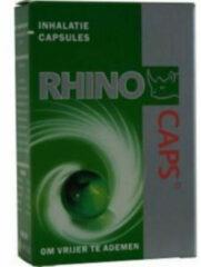 Rhino Horn Rhino Caps Inhalatiecapsules