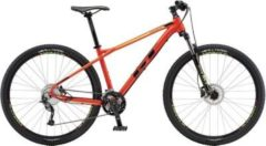 GT Avalanche Sport 27,5 Zoll Sport Mountainbike MTB Trail... rot, S