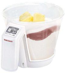 Soehnle - Baking Star Kitchen Scale - White (234856)