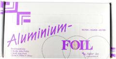 Zilveren Nebur - Aluminium Folie - 250m x 12cm x 14my