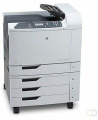 Laserprinter HP LaserJet Color LaserJet CP6015xh Printer