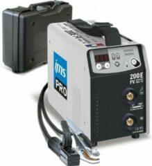 Lasapparaat Invert 200E Fv Contimac