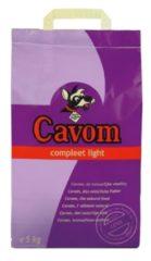 Cavom Compleet Light Rund&Schaap - Hondenvoer - 5 kg - Hondenvoer