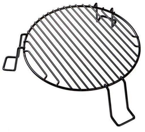 Afbeelding van Zwarte Primo Grill and Smokers Kamado Houtskoolbarbecue