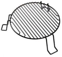 Zwarte Primo Grill and Smokers Kamado Houtskoolbarbecue