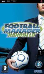 Sega Football Manager 2006