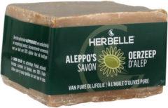 Herbelle Finigrana Aleppo's Oerzeep Groen