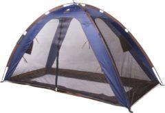 Deryan Bedtent Klein - 150x70 cm - Blauw
