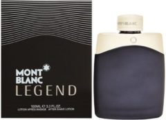 Montblanc Mont Blanc - After Shave - Legend - 100 ml