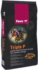 Pavo Triple P - Paardenvoer - 15 kg