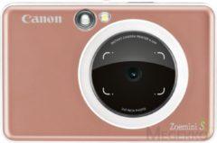 Canon Zoemini S Polaroidcamera 8 Mpix Rose gold