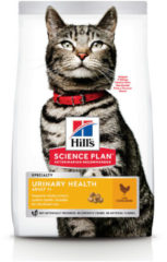 Hill's Science Plan - Feline Adult - Urinary Health Sterilised - 3 kg