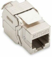Digitus CAT 6 Keystone Jack, shielded 250 MHz acc. ISO/IEC 11801:2002 AM2:2009 (DN-93612-1)