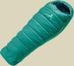 Deuter Starlight Pro Kinderschlafsack Körpergröße 95 - 130 cm Farbe: alpinegreen-navy, links