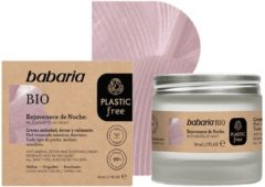 Babaria Bio Rejuvenating Night Cream 50ml
