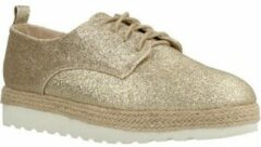 Gouden Nette Schoenen Chika 10 KEIRA 01