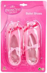 Merkloos / Sans marque Princess Secret Balletschoentjes 27513