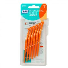 Tepe Angle Ragers - Interdentale Borstels Oranje 0.45mm Voordeelverpakking