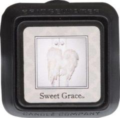 Zwarte Bridgewater Candle Bridgewater - Autoparfum - Sweet Grace